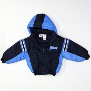 Tennessee Titans Winter Coat NFL Youth Boys 4-5